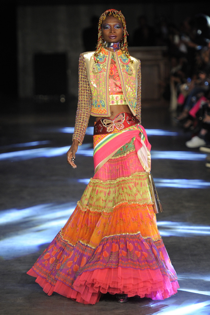 Manish Arora - Moda India | Monaur