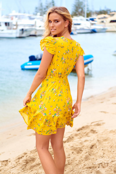 vestido corto kaisley6