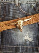 cinturon-de-piel-coco-camel-hebilla-cabeza-de-bufalo-boho-chic