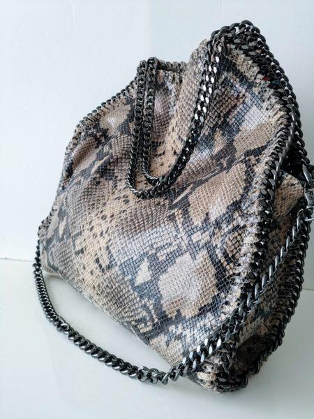 bolso-Stella-cadenas-Snake