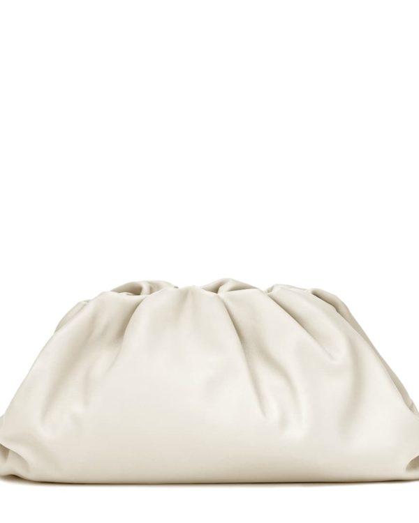 pouch-bottega-piel-blanco-imitacion